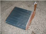 상업적인 Refrigerator Air Cooled Condenser Coil 1/3HP