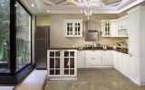 Moderne Art-italienische Luxuxküche-Möbel für Haus