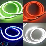 Shenzhenled Neon Sign Waterproof PVC tira lâmpada Rope Light Flex