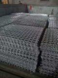 Сетка волнистой проволки нержавеющей стали для декоративной сетки и сетки фильтра