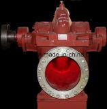 Bomba centrífuga Industria Ots Serie doble aspiración axial de Split caja de voluta marina