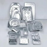 Conformar al livello di sicurezza alimentare del piatto di alluminio