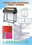 Máquina automática del laminador del fabricante profesional (FM-650S)
