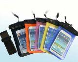 Piscina exterior impermeable del teléfono del bolso / bolsa / cubierta para el iPhone 4,7 pulg