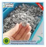 Aluminium/Stahl-/Messingmetallkundenspezifische Soem-Präzisions-Autoteile CNC maschinelle Bearbeitung