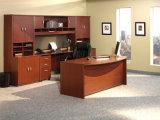 チェリーのオフィス用家具の大きい箱のキャビネットの事務机か表(HX-N0077)