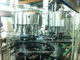 Máquina de rellenar embotelladoa del animal doméstico del agua del jugo de la buena calidad