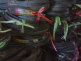 Цена шкива пояса изготовления обернутое резиной v Sanmen