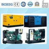 генератор 30kw приведенный в действие китайским двигателем FAW