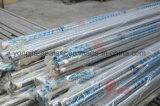 Gefäß-/des Rohr-304 Spitzenverkaufenspiegel-Ende-Edelstahl Rohre