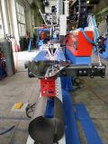 Linea di produzione d'acciaio del cilindro di progetto di chiave in mano
