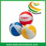 Bola inflable del PVC de la playa que juega