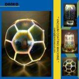 Nuova tecnologia per la macchina di vetro di placcatura della lampada