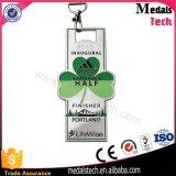 Médaille chaude de natation en métal de sirène du fournisseur 3D de Guangdong de vente petite
