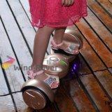 Scooter électrique de mobilité de Hoverboard de roue de la planche à roulettes deux de l'équilibre sec le plus neuf