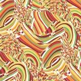 De digitale Geweven Stof van de Stof van de Druk Textiel (TLD_0072)