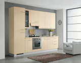 Cabinet de cuisine de mode Cabinet de cuisine à haute brillance Meubles de cuisine