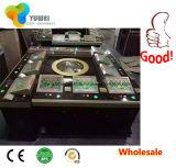De fichas de la ruleta del casino electrónico estadounidense máquina de juego en Venta Yw