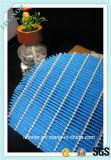 Tecido não tecido de 75GSM Spunlace para filtro de ar