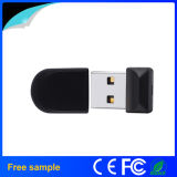 Amostras grátis USB 2.0 Super Mini Flash Thumb Drive 4GB