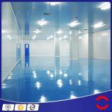 La filtración de aire para salas blancas sistema de climatización, sistema de salas blancas de laboratorio