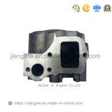 OEM 051714 6D22 Cilinderkop 051714 voor de Delen van de Dieselmotor van het Graafwerktuig 6D22