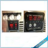 中国の工場直接販売法15lx3の商業廃油機械Granita機械