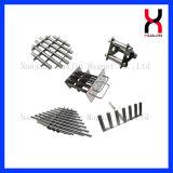 Starker magnetischer Filter mit 13 Magnet-Stäben Double-Deck