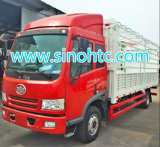 FAW JAC 중간 트럭 4*2 (HFC1130KR1)