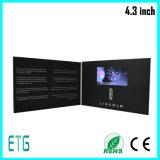 LCD van 4.3 Duim VideoSpeler voor Hete Verkoop