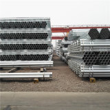 Youfa fire BS1387 ASTM A53 Gr. B Galvanized tube Prices