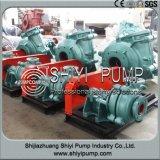 Pompe lourde centrifuge de boue de traitement minéral