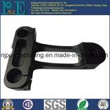 CNC do plástico do OEM da boa qualidade que gira a roda de POM