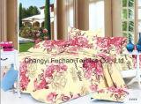 ткань 100%Polyester нового комплекта постельных принадлежностей