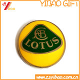 Distintivo su ordinazione del metallo per il regalo /Souvenir di promozione