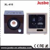 Xl-410 de nieuwe Krachtige Sprekers van de Aankomst Doos van de Spreker van 4 Duim de Mini