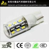 linterna auto de la lámpara de la niebla de la luz 36W del coche de 24W LED con, base ligera de Xbd del CREE del socket T20
