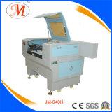 Machine de van uitstekende kwaliteit van Cutting&Engraving van de Laser voor Elektrische Toebehoren (JM-640H)