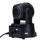LED Moving Head Light 7 * 10W LED RGBW 4 в 1stage Light DMX DJ Disco Party освещения