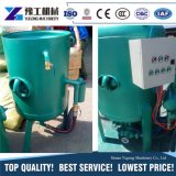 Machine de sablage de matériel de sableuse à vendre