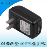 5V 1A Power Adapter with CQC and CCC Certificate