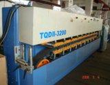 ケーブルの押出機ワイヤー放出ライン幼虫機械(WTL-TQ-2500)