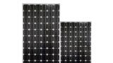 중국은 300W 단청 태양 전지판을 주문을 받아서 만들었다