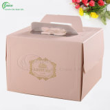 ギフト用の箱のケーキ包装ボックス製造業者(KG-PX046)