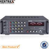 Amplificador de potência de som USB de 35W * 2 com display VFD (K2244B)