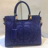Fornitore su ordinazione brandnew Sy8044 della Cina del sacchetto di Shoudler del Tote delle signore di disegno di modo della borsa della donna