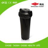 Пластичный внешний корпус фильтра 5 воды резьбы '' 10 '' 20 ''