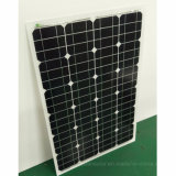 mini Solarzelle des monokristallinen Sonnenkollektor-60W