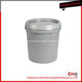 Пластичная прессформа ведра впрыски/запечатывания для класть тавот и воду