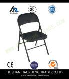 Hzpc053 수용량 우수한 백색 플라스틱 접는 의자